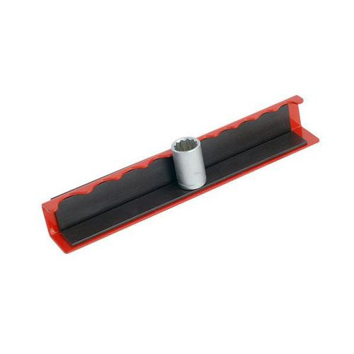 "1/2"" Magnetic Socket Rail Storage Holder"
